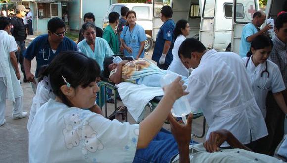 Declaran en emergencia provincia de La Convención por dengue
