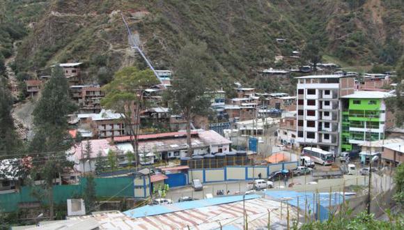 Fiscalía investiga a 5 policías por muerte de comunero en Pataz