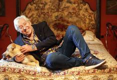 Osvaldo Cattone: el Gran Teatro Nacional lamenta la muerte del artista