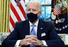 Amazon ofrece ayuda a Biden para su plan de vacunación contra el COVID-19