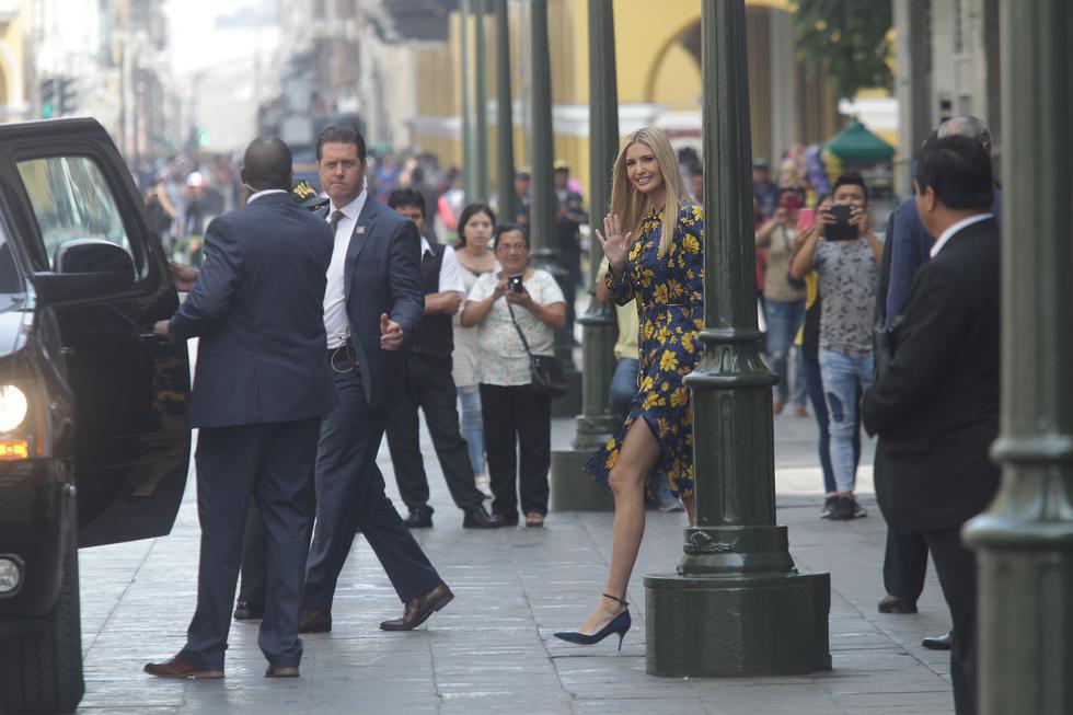 (Foto: Dante Piaggio / El Comercio)