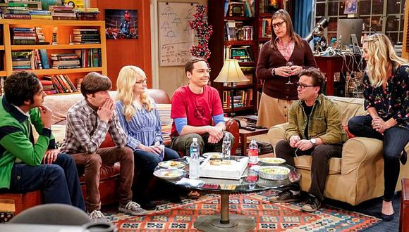 'The Big Bang Theory': Después de 12 temporadas llegó a su final (Foto: CBS)