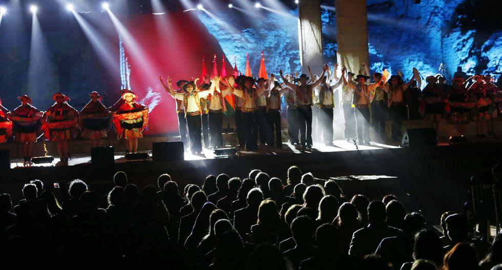 El Qhapaq Ñan es patrimonio mundial: así se celebró en Lima - 9