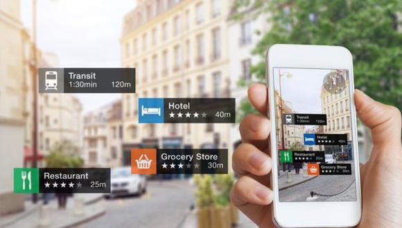 """Los expertos dicen que el 5G podrá generar más """"turismo inteligente"""". (Foto: Getty)"""