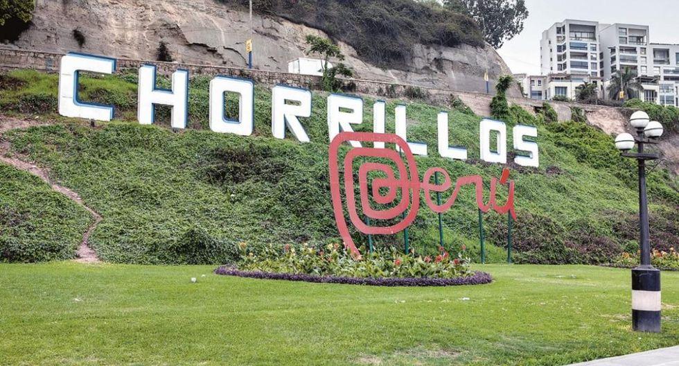 En Chorrillos, el precio promedio del alquiler es de S/2.158 mensuales. (Foto: Urbania)