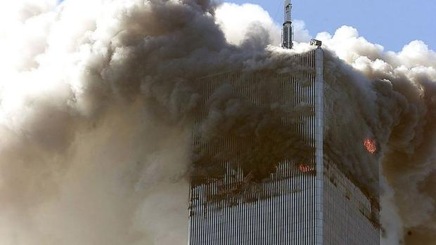 When the attack on the Twin Towers occurred, Lindh was fighting with the Taliban in Afghanistan.