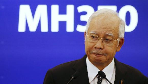 "Malaysia Airlines espera resolver el ""misterio"" del vuelo MH370"