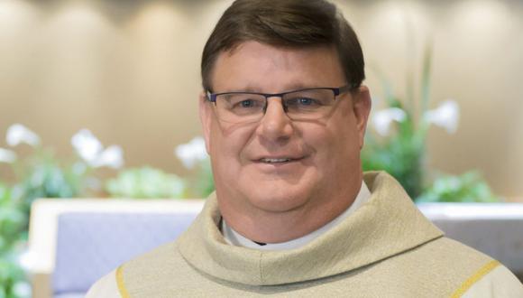 Gregory Greiten también señaló que quiere ser un modelo a seguir para los demás hombres homosexuales en el clero. (Foto: AP)