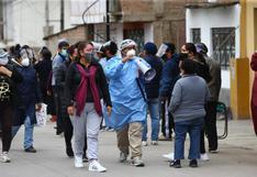 COVID-19 en Perú: Minsa reporta 1.589 contagios más y el número acumulado llega a 949.670