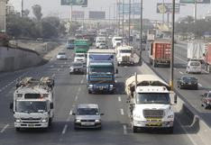 """Gremios de transporte anuncian que no apoyarán """"una propuesta de gobierno extremista"""""""