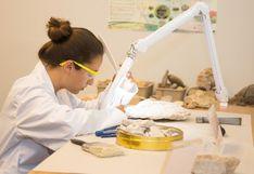 """Mujeres de todo el mundo impulsan un """"big bang"""" femenino en la ciencia"""