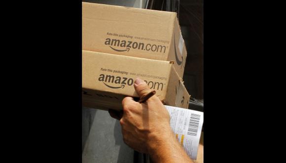 Amazon empieza a vender libros en Brasil