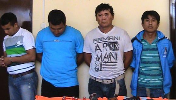 Delincuentes robaron S/. 42 mil a empresario en Sullana