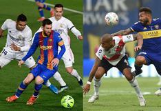 Superliga Europea: las difíciles condiciones para replicar el torneo con clubes de la Conmebol