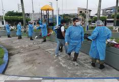 Coronavirus en Perú: confirman la muerte de dos médicos por COVID-19 en Loreto