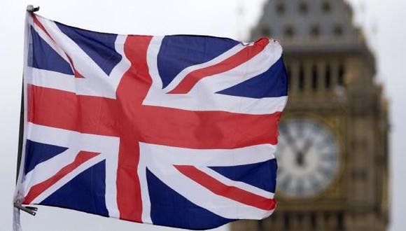 Reino Unido dejó la Unión Europea el 31 de enero, pero los términos de su membresía siguen vigentes durante un período de transición hasta fines de este año. (Foto: AFP)