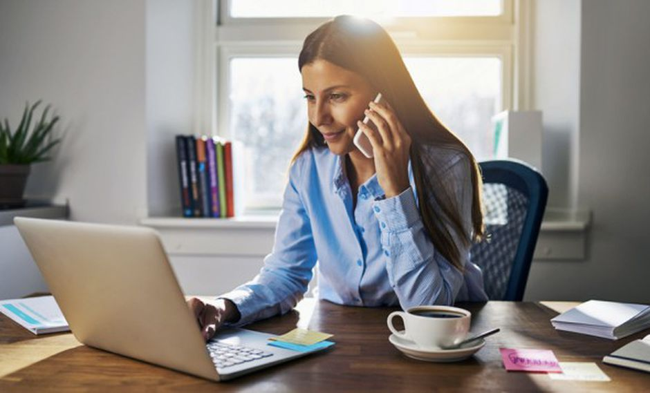 Emprendemiento (Foto: Shutterstock)