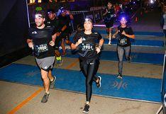 adidas Lima Night Run: la carrera nocturna que iluminará la capital