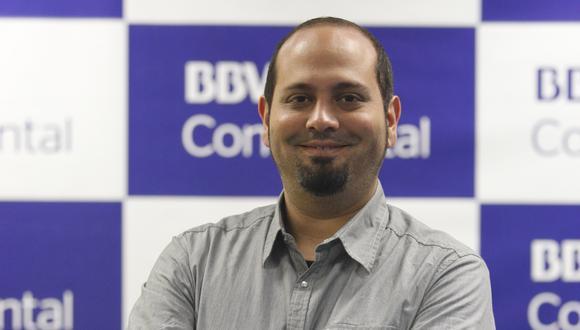 Renato Peralta habla de su experiencia en Brooklyn