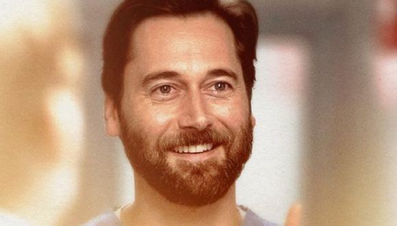 """¿Qué pasará con Max Goodwin en la tercera temporada de """"New Amsterdam""""? (Foto: NBC)"""