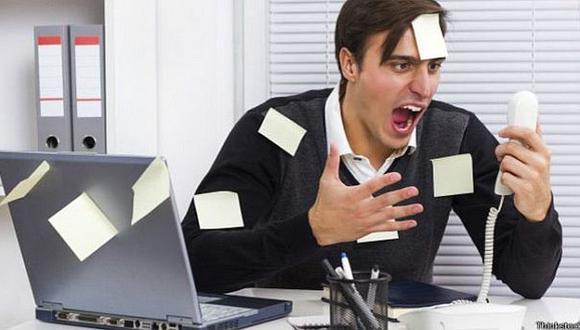 Tres estrategias básicas para enfrentar a un jefe controlador