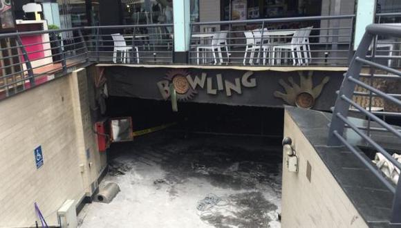 Larcomar: hoy reabren algunos locales del centro comercial