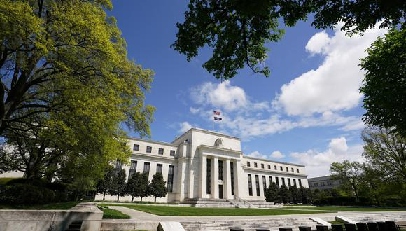 """""""Necesitamos trabajar en la tasa de recuperación de la economía"""" tras la crisis, dijo el jefe de la Fed de Richmond, Thomas Barkin. (Foto: Reuters)"""