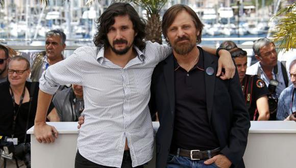"""""""Jauja"""" ganó premio de la federación de críticos en Cannes 2014"""