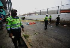SMP: asesinan a balazos a sujeto que estaría involucrado en cobro de cupos a comerciantes de Caquetá | VIDEO