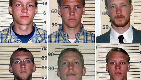 EE.UU.: seis hermanos abusaron de su hermanita durante 10 años