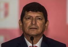 TAS falló en contra de la FPF : ¿Qué pasará ahora con Agustín Lozano y las elecciones?