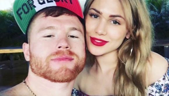 La pareja se conoció en 2016 y debido a diversas diferencias se separaron en 2017. Un año después volvieron a retomar su relación (Foto: Instagram)