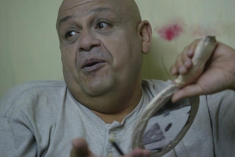 Juan Carlos Ferrando. Foto: Antonio Escalante/Archivo El Comercio