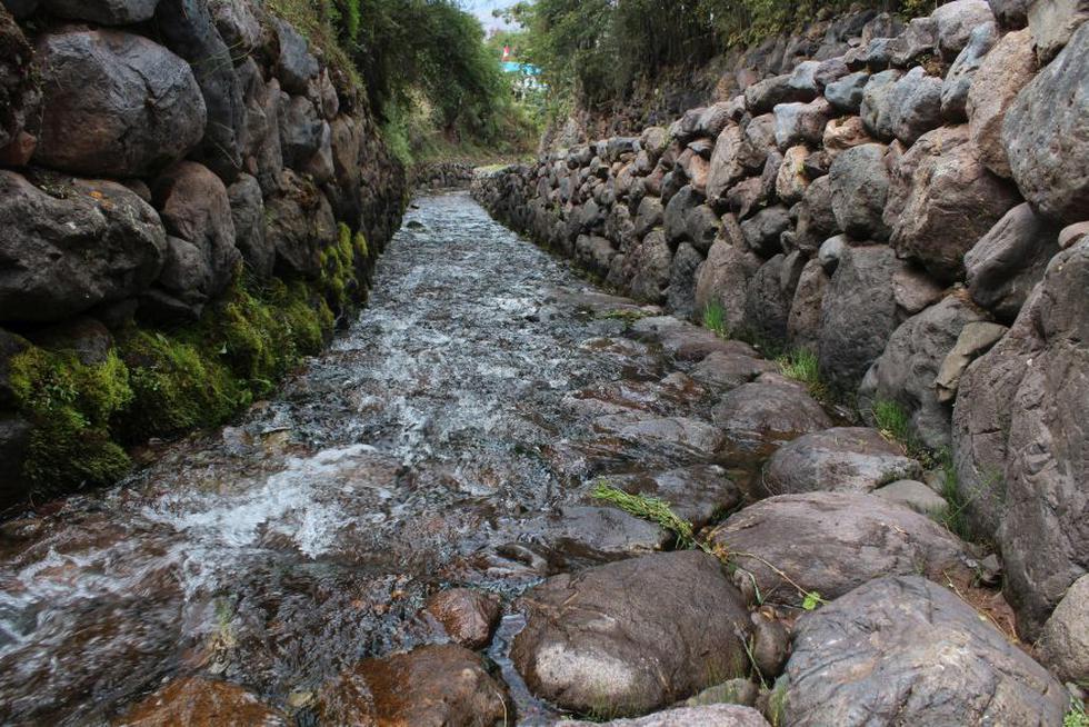 Andenes incaicos de Yucay ya pueden ser visitados por turistas - 4