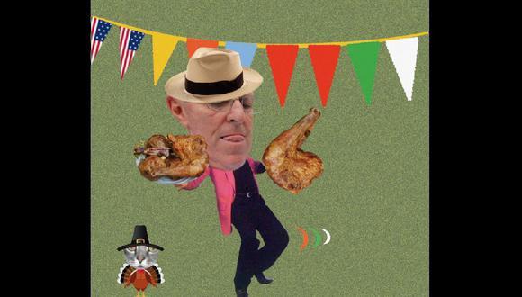 No más Thanksgivings, por Mario Ghibellini