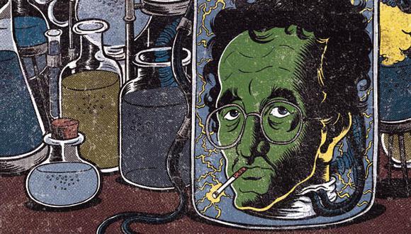Roberto Bolaño: el regreso del samurái