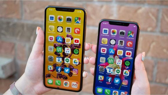 Muchas veces el polvo y la suciedad deterioran los altavoces del iPhone, aquí te damos tres trucos caseros para solucionarlo. (Foto de archivo: GEC)