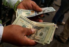 Precio del dólar en Perú se desplomó a S/3,39 en medio crisis por COVID-19