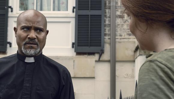 """""""The Walking Dead"""" 9x08 será el último episodio del 2018. Tras ello, la serie volverá en febrero. (Foto: Fox)"""