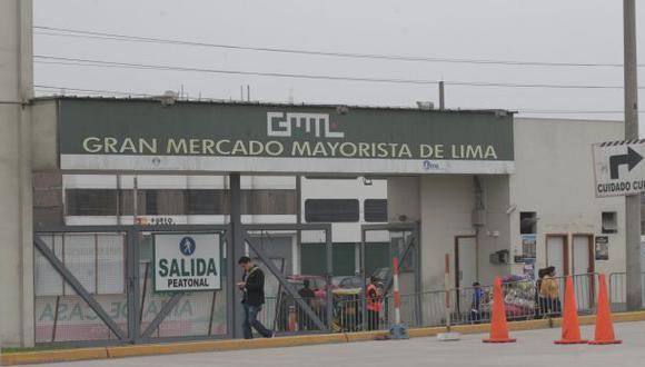 Mercado Santa Anita ya no tiene trabas para pedir licencia
