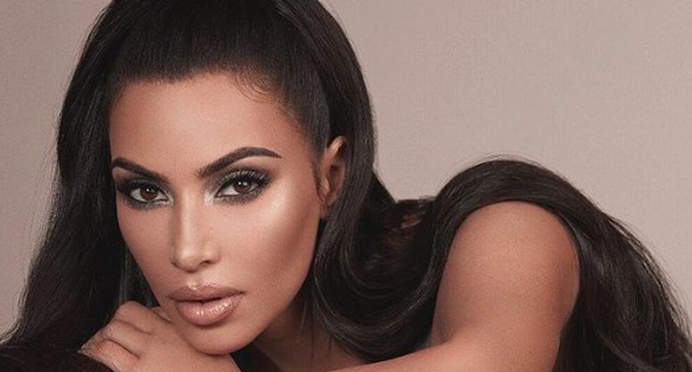 Kim Kardashian es acusada de usar Photoshop para adelgazar a su hija.