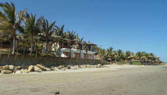 La región Piura registró altas temperaturas en las últimas 24 horas. (Foto: archivo)
