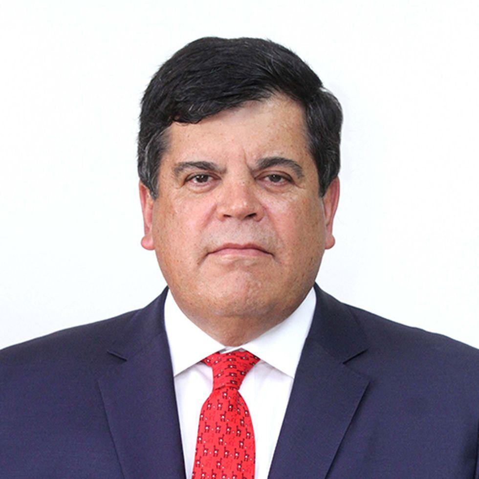 Carlos Paredes Lanatta asumirá sus funciones desde el 1 de mayo. (Foto: Petroperú)