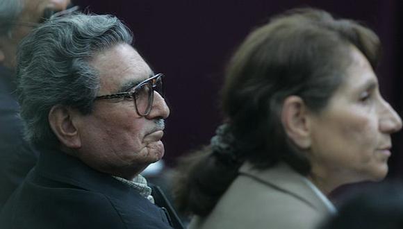 El cabecilla terrorista Abimael Guzmán está en huelga de hambre