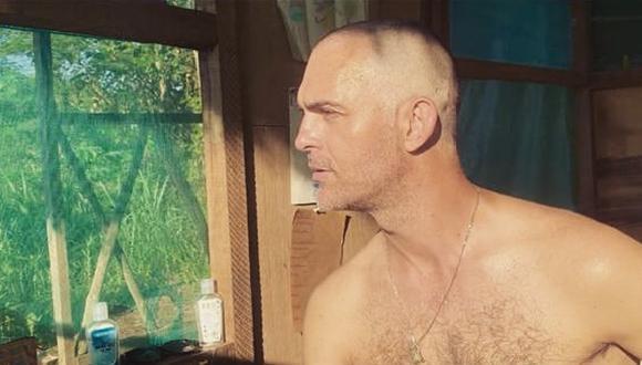 """Pedro Alonso, quien da vida a Berlín en """"La casa de papel"""", estuvo un mes y medio internado en la selva peruana. (Foto: Instagram)"""
