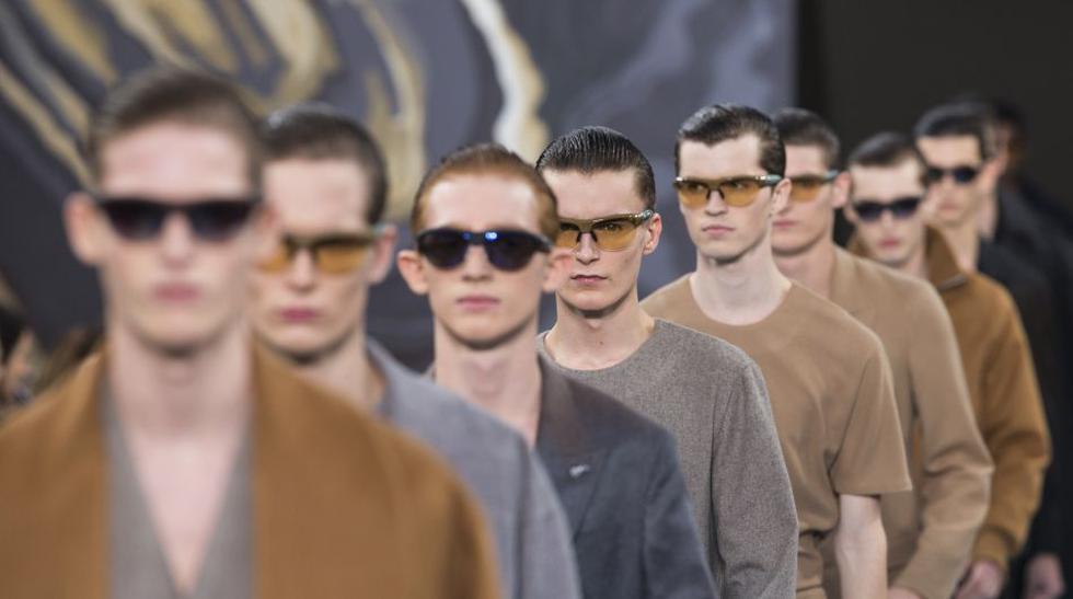 Louis Vuitton se inspira en Nasca y Atacama - 1