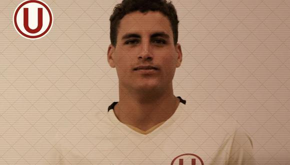 Alexander Succar viene del club Huachipato de la primera división de Chile (Foto: Universitario)