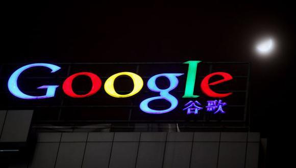 Google se enfrenta con regulador de internet en China