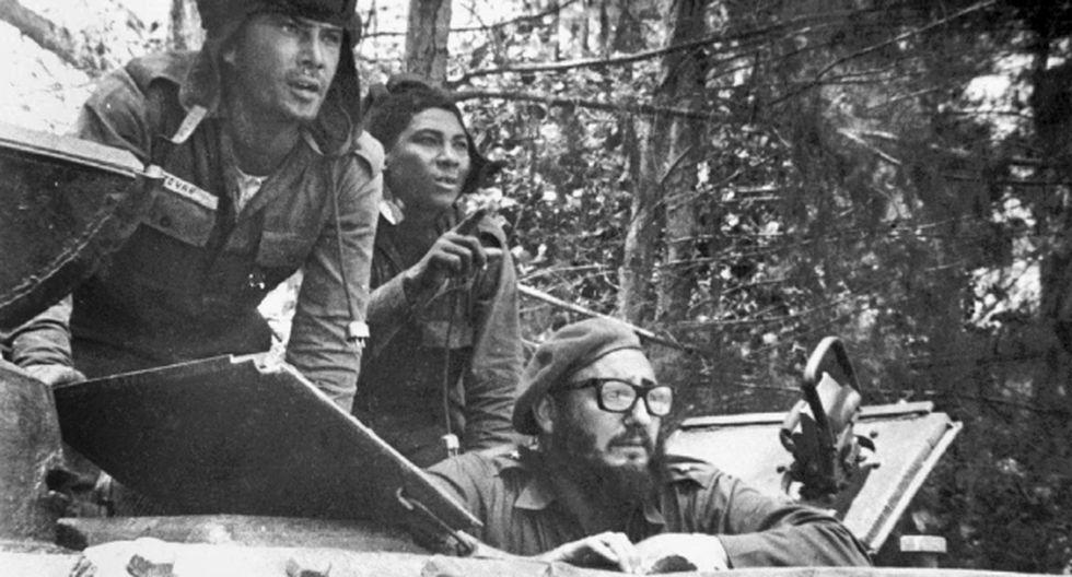 Bahía de Cochinos, cuando EE.UU. fracasó en derrocar a Castro