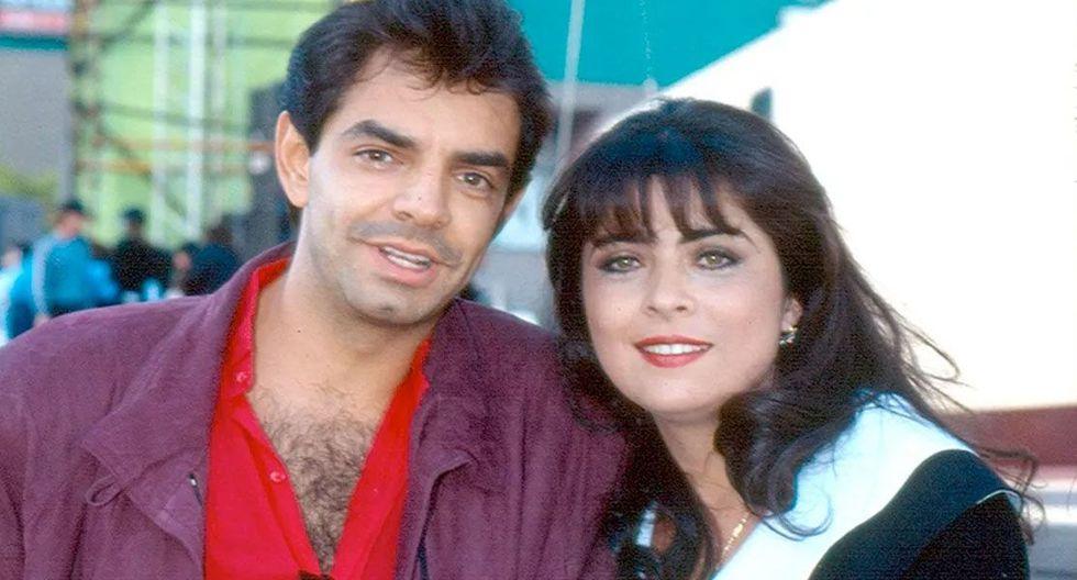 Los actores se casaron en 1992 y al poco tiempo anunciaron su separación. (Créditos: Universal)